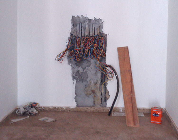 ushahidi liberia new office new lessons in importing cold water rh ushahidi com Home Electrical Wiring Auto Electrical Wiring