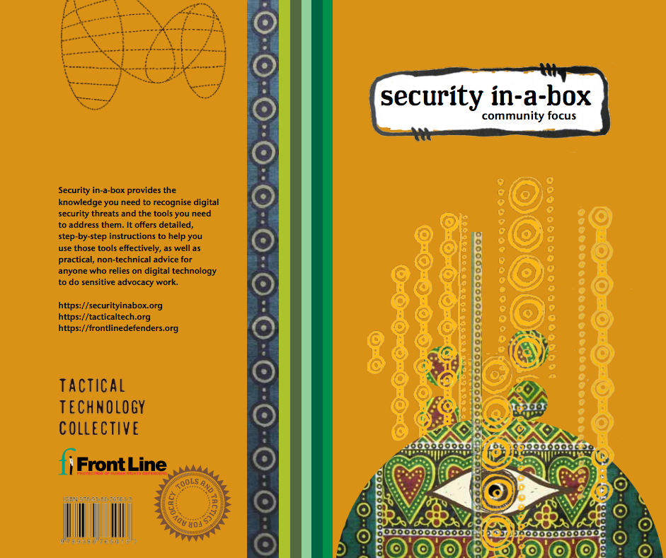 Security in a box